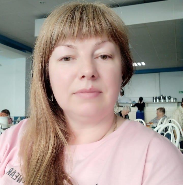 Герасімчук Наталія